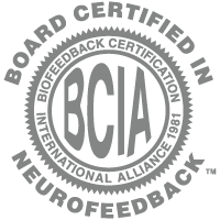 Braincode Centers is board certified in neurofeedback by the BCIA
