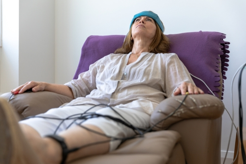 Find The Best Biofeedback In Denver